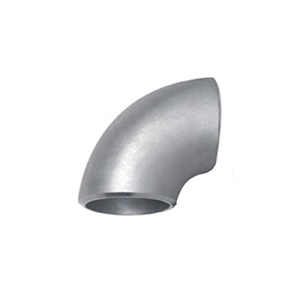 Elbow 90 (Galvanized Steel) Sch40