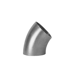 Elbow 45 (Galvanized Steel) Sch 40