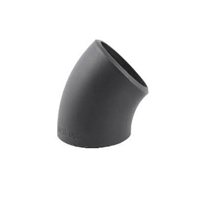 Elbow45 (Carbon Black Steel) Sch 40