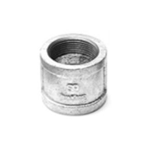 Socket (Coupling) Galvanized Steel