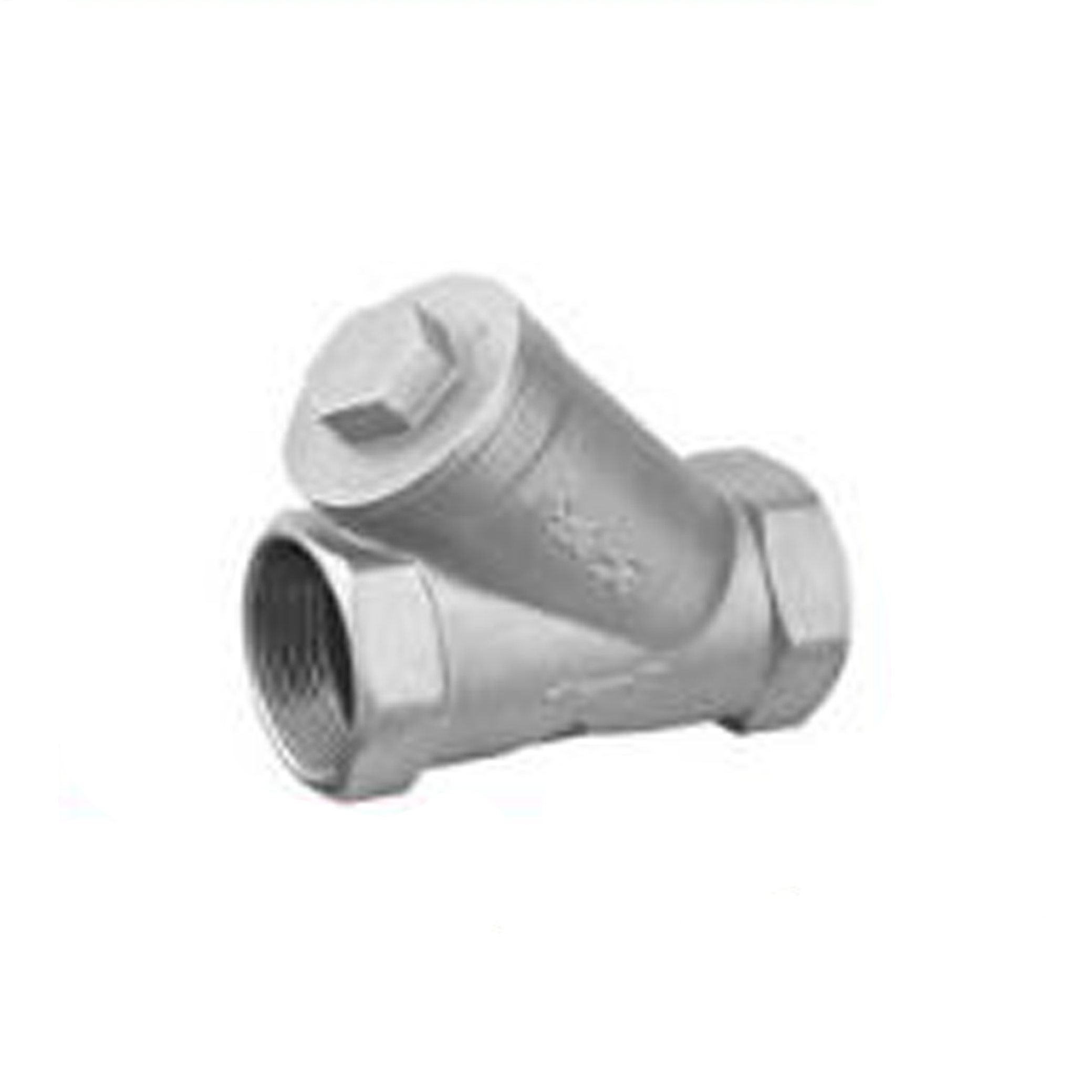 Stainless Y-Strainer 316
